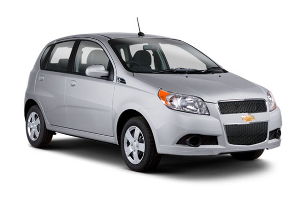 Formentera Moto Rent - Chevrolet Aveo