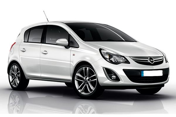 Formentera Moto Rent - Opel Corsa