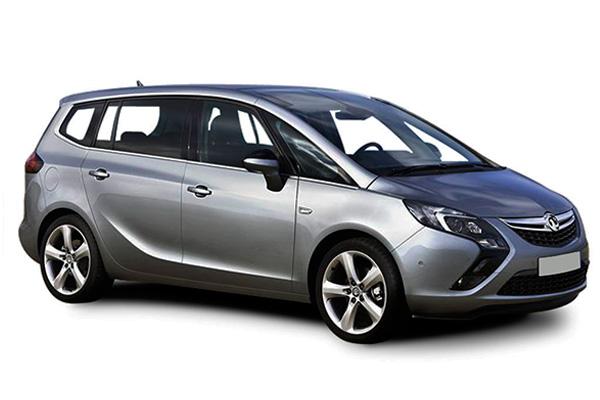 Formentera Moto Rent - Opel Zafira